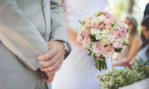 結婚は理想の相手ではなく、最高の親友とした方が楽しい話✿