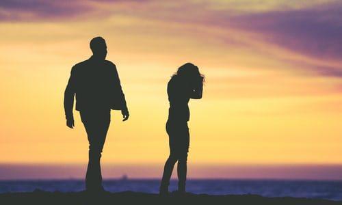 長年付き合っているカップルが結婚しないで別れる理由
