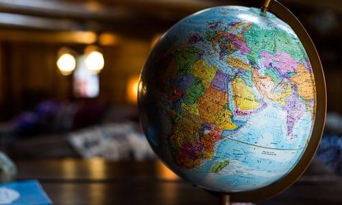 【世界を知ると人生が変わる!】海外留学&海外生活ノススメ✿
