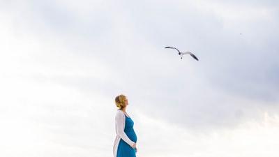 【ストレスは最大の敵!】妊娠中の不安定な気持ちとの付き合い方