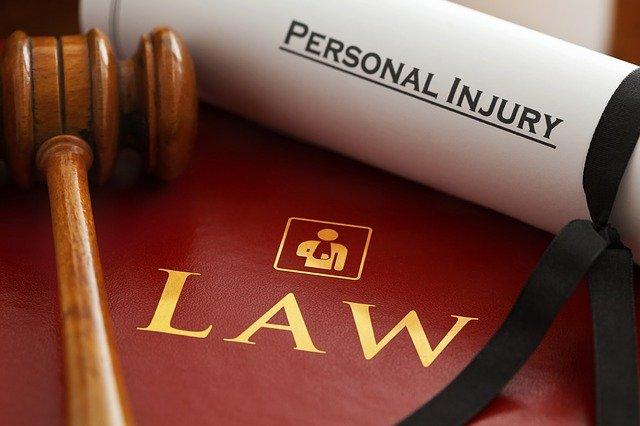 law(法律)と書かれた本